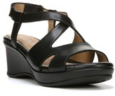 Naturalizer Women's Vilette Wedge Sandal