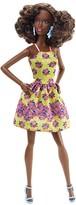 Mattel Barbie® FashionistasTM Fancy in Flowers Original Doll - Ages 3+