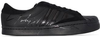 Y-3 Superstar low-top sneakers