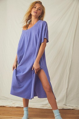Intimately Cozy Cool Girl Maxi Tee