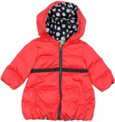 Armani Junior Down jackets
