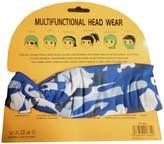 Head Women's Multifunctional Wear, Hair Band, Bandana, Balaclava