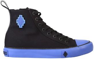 Marcelo Burlon County of Milan Canvas Sneakers