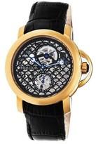 Heritor Men's Automatic HR4004 Mckinley Watch
