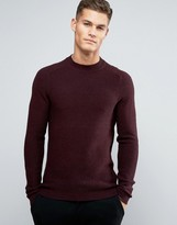 Selected Homme Crew Neck Jumper +