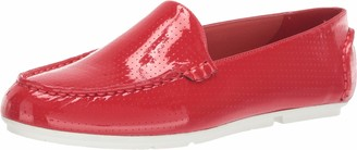 Sperry Women's Bay View Patent Driver Driving Style Loafer