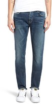 Hudson Sartor Skinny Fit Jeans (Deserter)