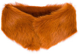 Desa 1972 faux fur collar