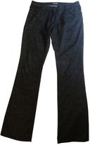 Miu Miu Straight jeans