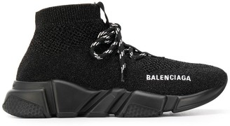 Balenciaga Speed lace up sneakers