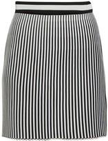 Off-White Off White Knit Skirt
