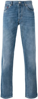 Brunello Cucinelli five-pocket jeans - men - Cotton - 56