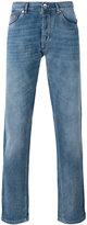 Brunello Cucinelli five-pocket jeans