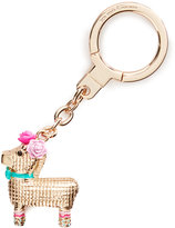 Kate Spade Key Fob Jeweled Penny the Pinata