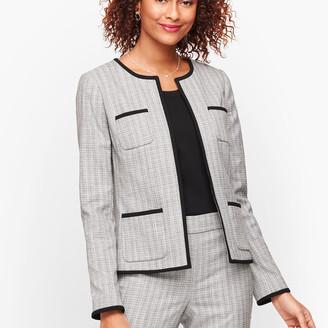 Talbots Westport Tweed Jacket