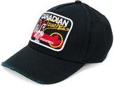 DSQUARED2 Canadian baseball cap