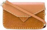 Lancaster envelope shoulder bag