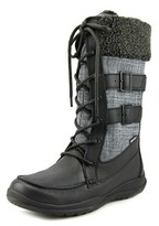 Kamik Addams Round Toe Synthetic Snow Boot.
