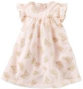 Osh Kosh 2-Piece Sparkle Tulle Dress