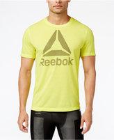 Reebok Men's Supremium Logo T-Shirt