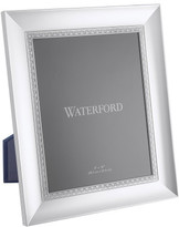 Waterford Crystal Lismore Lace Frame 8 x 10in
