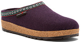 Haflinger Women's Classic Grizzly