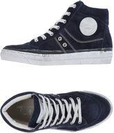 D'Acquasparta D'ACQUASPARTA High-tops & sneakers - Item 11193654