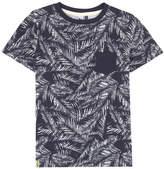 3 Pommes Printed T-shirt