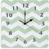 Trend Lab Sea Foam Wall Clock