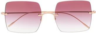 Oliver Peoples Oishe sunglasses