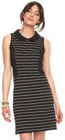 Elle Women's ELLETM Striped Shift Dress