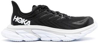 Hoka One One Clifton Edge chunky sneakers