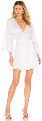 House Of Harlow x REVOLVE Paulina Dress