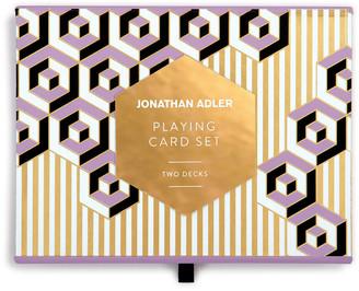 Jonathan Adler Versailles Playing Cards