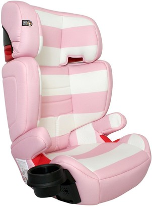 My Babiie Group 23 Car Seat - Pink Stripes