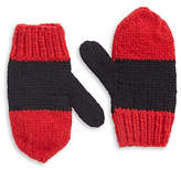 Hudson'S Bay Company Hand Knit Wool Mittens