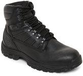 Timberland Black Jefferson Summit Mid Waterproof Hiking Boots