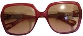 Marc Jacobs Oversize Sunglasses