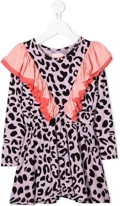 Wauw Capow By Bangbang Mona dress