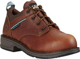Ariat Women's Casual SD Composite Toe Work Oxford