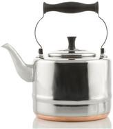 Bonjour 2Qt Steel & Copper Tea Kettle