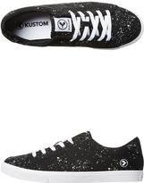 Kustom Kramer Shoe Black