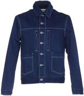 Umit Benan Denim outerwear - Item 42584930