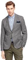 Brooks Brothers Herringbone Sport Coat
