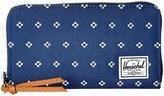 Herschel Thomas with Zipper Wallet Handbags