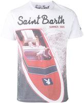 MC2 Saint Barth Saint Barth T-shirt