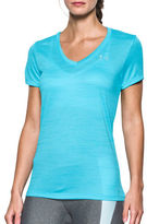 Under Armour Solid V-Neck Tee