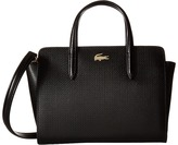 Lacoste XS Shopping Bag
