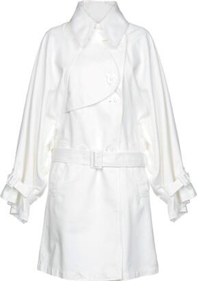 MM6 MAISON MARGIELA Overcoats