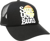 Billabong Womens Sun Your Bunz Adjustable Hat